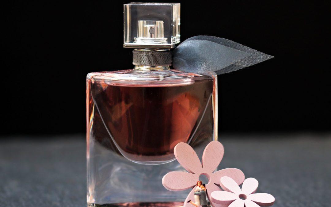 History of Perfumes