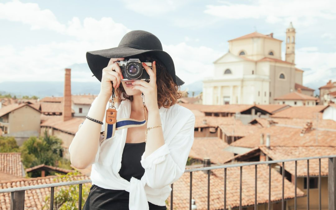 Take Better Photographs